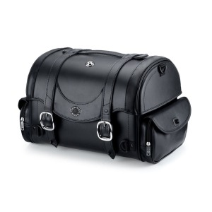 Great Motorcycle Tail Bag by Viking